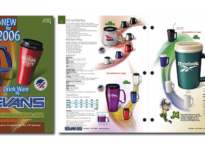 Product Catalog Java Joe